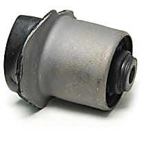 MS86401 Axle Support Bushing - Rubber, Direct Fit, Sold individually