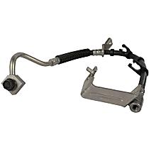 Motorcraft BRHF-119 Hydraulic Hose Kit - Direct Fit