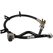 BRHF-11 Hydraulic Hose Kit - Direct Fit