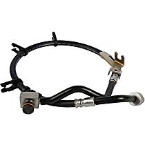 Motorcraft BRHF-11 Hydraulic Hose Kit - Direct Fit