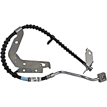BRHF-159 Hydraulic Hose Kit - Direct Fit