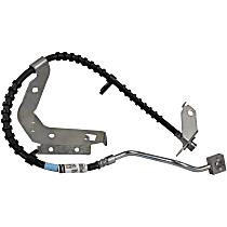 Motorcraft BRHF-159 Hydraulic Hose Kit - Direct Fit