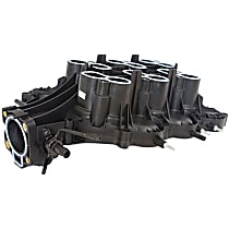 Motorcraft CM-5142 Intake Manifold Spacer - Direct Fit