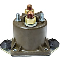 Motorcraft DY-989 Diesel Glow Plug Switch - Direct Fit, Sold individually