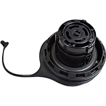 Motorcraft FC-1036 Gas Cap - Black, Non-locking, Direct Fit, Sold individually