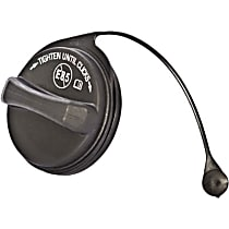 Motorcraft FC-1059 Gas Cap - Black, Non-locking, Direct Fit, Sold individually