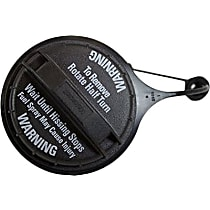 Motorcraft FC-920 Gas Cap - Black, Non-locking, Direct Fit, Sold individually