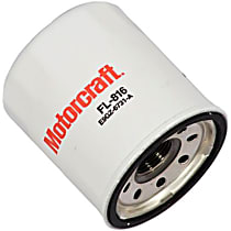 FL-816 Oil Filter - Canister, Direct Fit, Sold individually