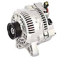 GL289RM OE Replacement Alternator, Remanufactured