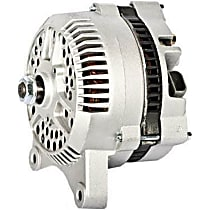 GL-491RM OE Replacement Alternator, Remanufactured