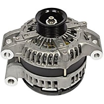 GL-8753 OE Replacement Alternator, New