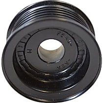 GP-712 Alternator Pulley - Direct Fit, Sold individually