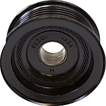 GP-717 Alternator Pulley - Direct Fit, Sold individually