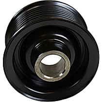 Motorcraft GP-720 Alternator Pulley - Direct Fit, Sold individually