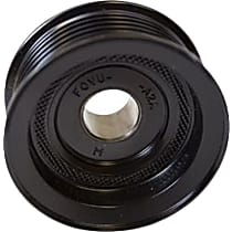 Motorcraft GP-721A Alternator Pulley - Direct Fit, Sold individually