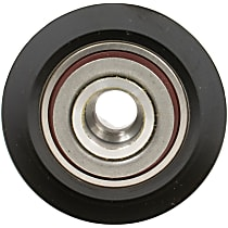 Motorcraft GP-767 Alternator Pulley - Direct Fit, Sold individually