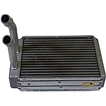 For 1989-1997 Lincoln Town Car Heater Core Motorcraft 79764CQ 1996 1990 1991