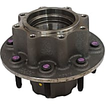 Rear, Driver or Passenger Side Wheel Hub Bearing not included - Sold individually