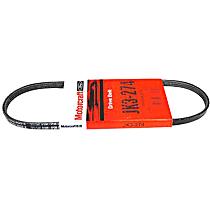 JK3-274 Serpentine Belt - Accessory drive belt, Direct Fit, Sold individually