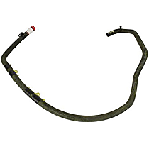 KM-4790 Coolant Reservoir Hose - Direct Fit, Sold individually