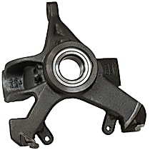 MEF147 Steering Knuckle - Direct Fit, Sold individually