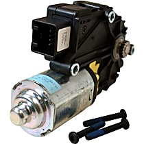 Motorcraft MM1033 Sunroof Motor - Direct Fit, Sold individually