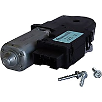 Motorcraft MM-1038 Sunroof Motor - Direct Fit, Sold individually