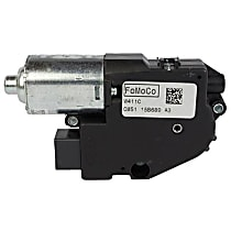 Motorcraft MM-1055 Sunroof Motor - Direct Fit, Sold individually