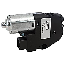 Motorcraft MM-1059 Sunroof Motor - Direct Fit, Sold individually