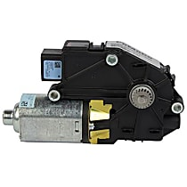 Motorcraft MM-1087 Sunroof Motor - Direct Fit, Sold individually