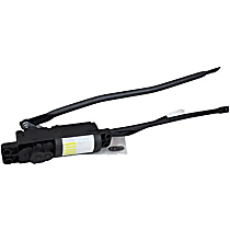 Motorcraft MM-1092 Sunroof Motor - Direct Fit, Sold individually