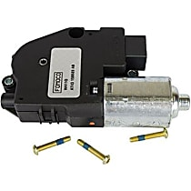 Motorcraft MM-1115 Sunroof Motor - Direct Fit, Sold individually