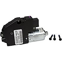 Motorcraft MM-1116 Sunroof Motor - Direct Fit, Sold individually