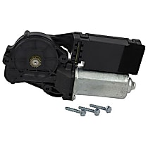 Motorcraft MM-1132 Sunroof Motor - Direct Fit, Sold individually