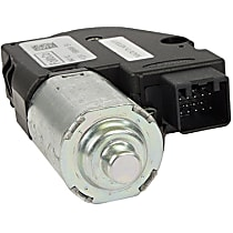 Motorcraft MM-1163 Sunroof Motor - Direct Fit, Sold individually