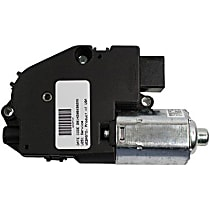 Motorcraft MM-932 Sunroof Motor - Direct Fit, Sold individually