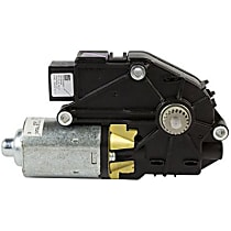 Motorcraft MM-954 Sunroof Motor - Direct Fit, Sold individually