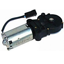 Motorcraft MM-990 Seat Motor - Direct Fit, Sold individually
