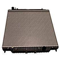 RAD-16 Aluminum Core Plastic Tank Radiator