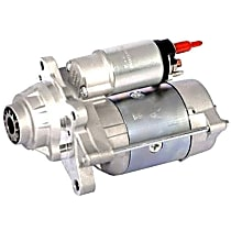 SA-1001RM OE Replacement Starter, Remanufactured