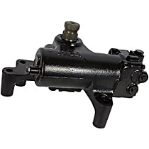 Motorcraft STG-181 Steering Gearbox - Power, Direct Fit, Sold individually