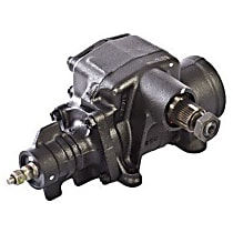 Motorcraft STG-417RM Steering Gearbox - Direct Fit, Sold individually