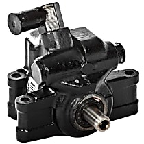 STP-259RM Power Steering Pump - Without Pulley, Without Reservoir