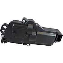 Door Lock Actuator Front, Passenger Side