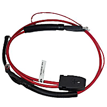 WC-9427 Starter Cable - Direct Fit, Sold individually
