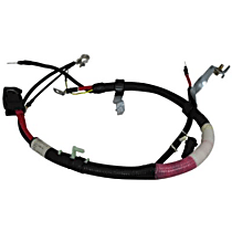 WC9451H Starter Cable - Direct Fit, Sold individually