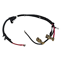 WC-95662 Starter Cable - Direct Fit, Sold individually