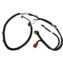 Motorcraft WC-95714 Starter Cable - Direct Fit, Sold individually