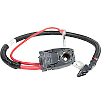 WC-95844 Starter Cable - Direct Fit, Sold individually