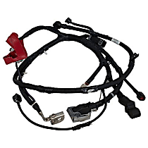 Motorcraft WC-96210 Starter Cable - Direct Fit, Sold individually